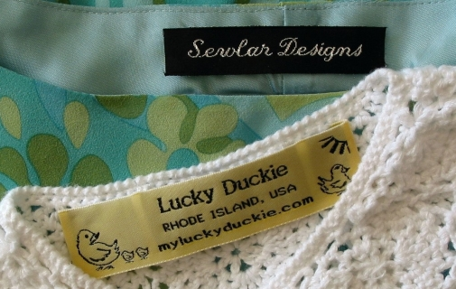 Laundry Labels | Personalized Clothing Labels and Tags for