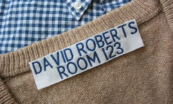 fabric sewing labels